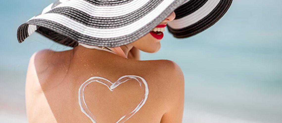 Sunscreen-Anti-Aging